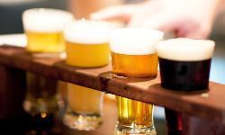 Tours de cervecería