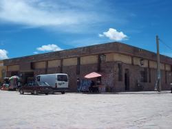 Mercado Municipal de Humahuaca