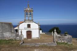 Ermita de San Adrian do Mar