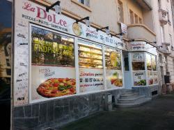 Pizz-a-dom