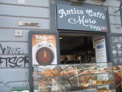 Antico Caffe Moro