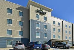 Legacy Suites Donaldsonville / Saint James Parish