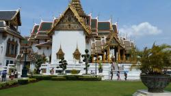 Travel Hub Bangkok