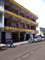 Egas Hotel