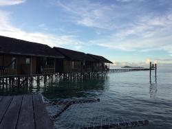 Hamueco Resort Raja Ampat