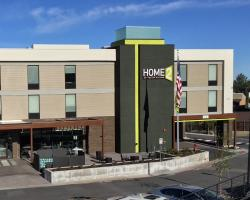 Home2 Suites by Hilton Salt Lake City - East