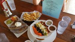 Hale Kealoha Restaurant & Bar at Hotel Molokai
