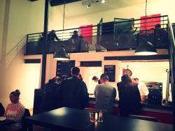 Pizzeria L'atelier des 2J