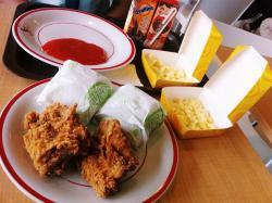 KFC ITC Depok