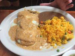 Alejandro's Mexican Restaurant