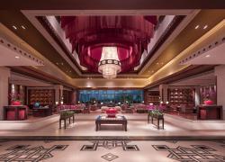 シャングリラ ホテル ラサ(拉薩香格里拉大酒店 )