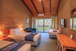 The Koorabup Motel