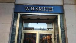 W.H. Smith