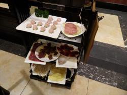 Hong Ding Fang Hotpot Restaurant