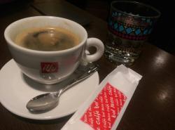 Bel Mare Café