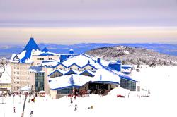 Bof Hotel Uludag Ski & Convention Resort