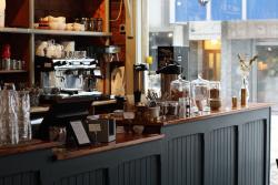 Kafe Globus