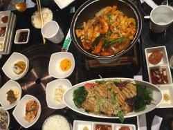 O Bal Tan BBQ Korean Restaurant