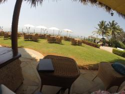 A Great beach side property...wish to visit again