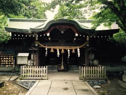 ‪Nogi Shrine‬