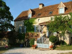 Domaine Bardou Bed and breakfast