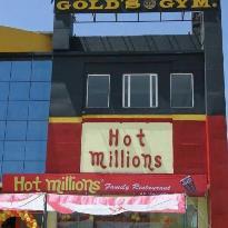 Hot Millions Restaurant