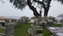 Bästa strandrestaurangen