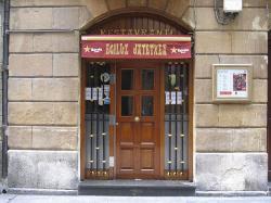 Restaurante Egiluz