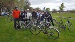 The Tartan Bicycle Company