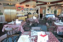 Admiral Digby Inn & Cottages