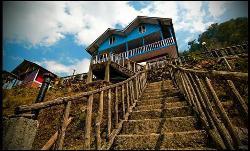 The Pinewood Resort