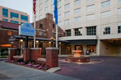 Hilton Madison Monona Terrace