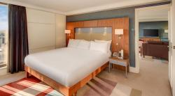 伯明翰希爾頓大酒店