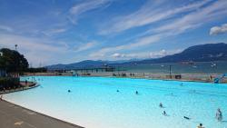Kitsilano Pool