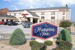 Hampton Inn Quincy