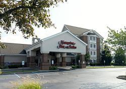 Hampton Inn Scottsburg