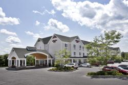 Hampton Inn Rutland/Killington