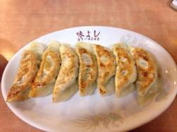 Chinese & Noodle Ajiyoshi