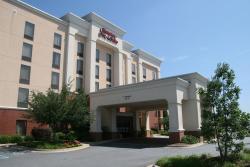 Hampton Inn & Suites Spartanburg-I-26-Westgate Mall