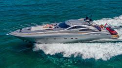 Royal Yacht Charters