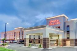 Hampton Inn & Suites Macon I-475
