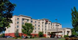 南普萊菲爾德皮斯卡特維恒庭飯店