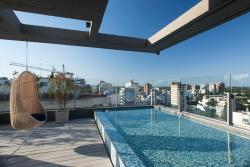 Urbanica the Libertador Hotel