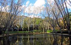 Parque Turo