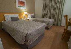 Hotel Matiz Barao Geraldo