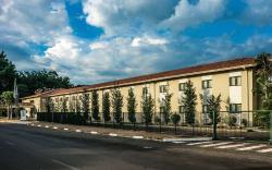Matiz Barao Geraldo Hotel