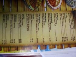 Marisqueira Restaurant Guanajuato