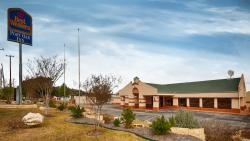 BEST WESTERN Post Oak Inn