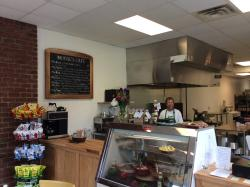 Moose's Cafe