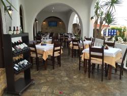 Folia Restaurant